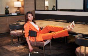 Anna Vanessa Haotanto, Gourmet Food Holdings