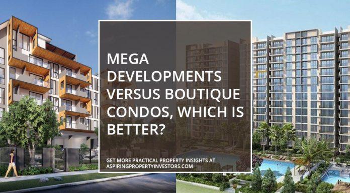 Mega Developments Versus Boutique Condos - Which Is Better?